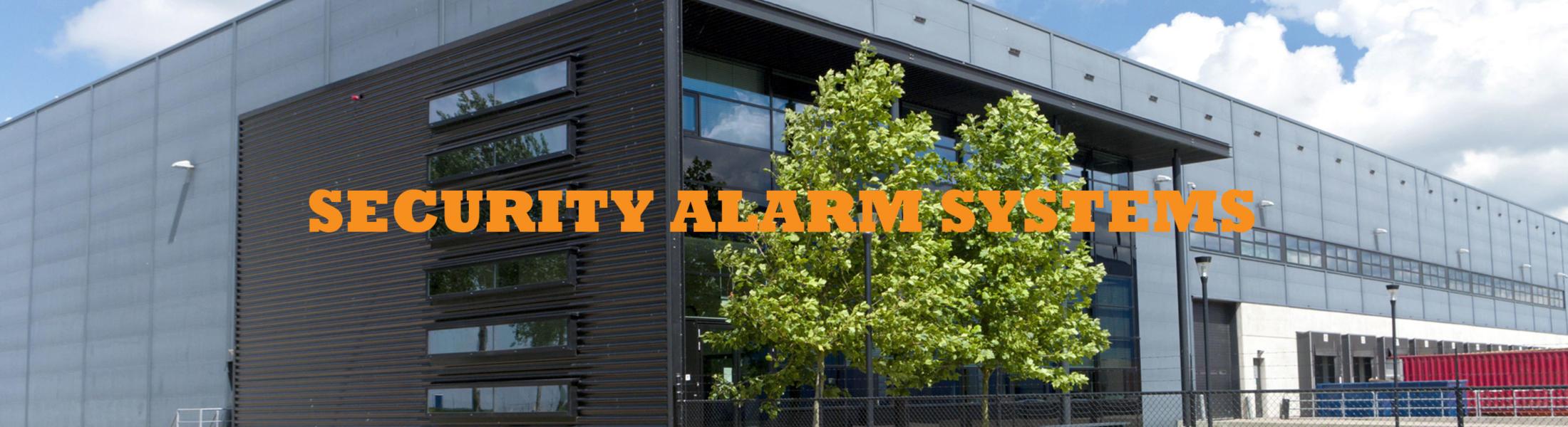 Comm-Alarms