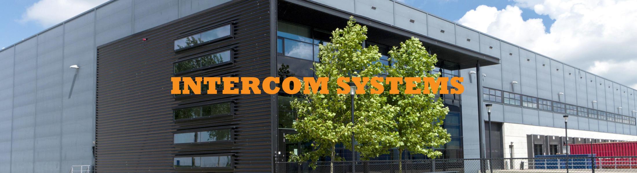 Comm-INTERCOM