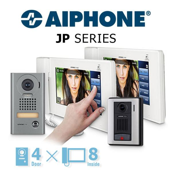 Jb Security Home Intercom Systems Gold Coast Amp Brisbane