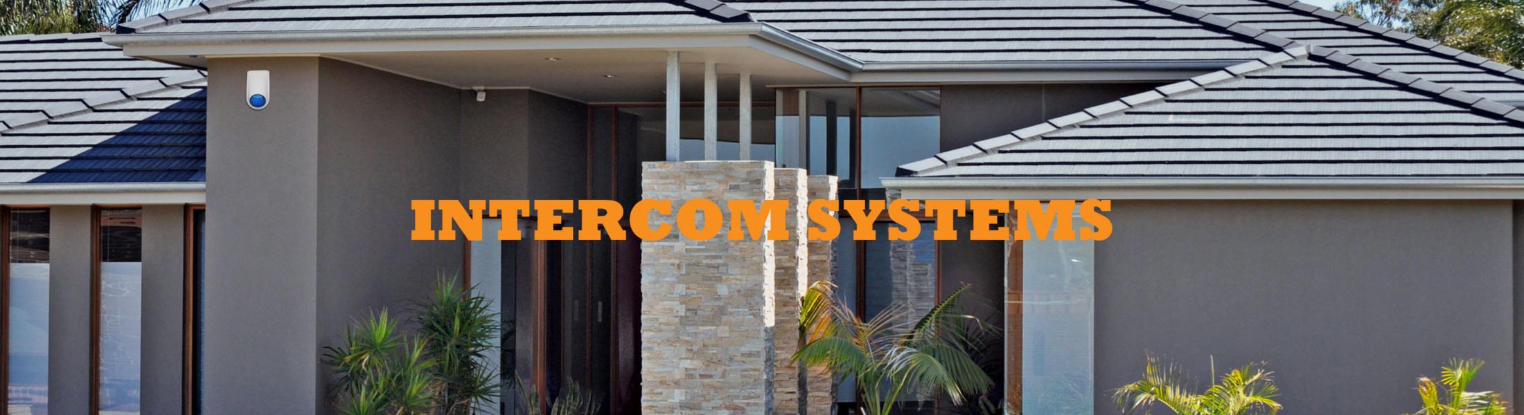Res-Intercoms