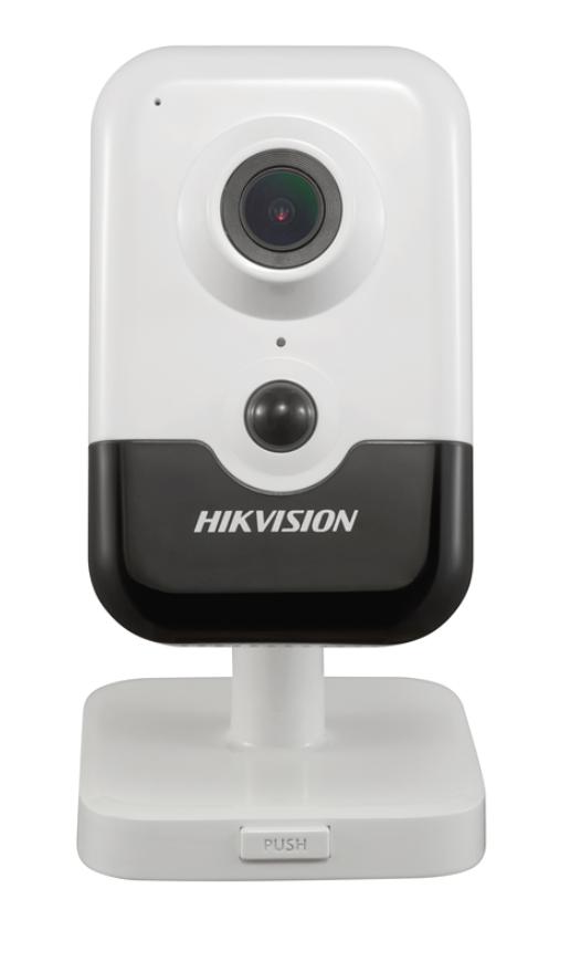 Hikvision Network Camera