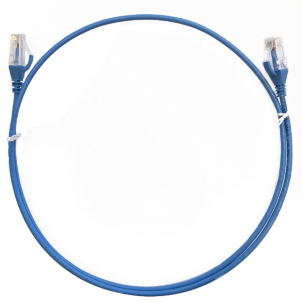 Cat6 Patch Leads